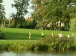 23. Herbst-Cross-Lauf um den  Schwanenteich Rostock - Bild 00657