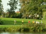 23. Herbst-Cross-Lauf um den  Schwanenteich Rostock - Bild 00660