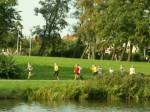 23. Herbst-Cross-Lauf um den  Schwanenteich Rostock - Bild 00668