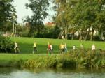 23. Herbst-Cross-Lauf um den  Schwanenteich Rostock - Bild 00670