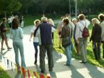 23. Herbst-Cross-Lauf um den  Schwanenteich Rostock - Bild 00990