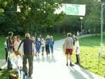 23. Herbst-Cross-Lauf um den  Schwanenteich Rostock - Bild 00994