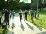 23. Herbst-Cross-Lauf um den  Schwanenteich Rostock - Bild 00997