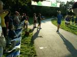 23. Herbst-Cross-Lauf um den  Schwanenteich Rostock - Bild 10024