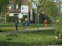 Frühjahrscrosslauf 2007 Rostock - Bild 256