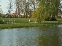 Frühjahrscrosslauf 2007 Rostock - Bild 258