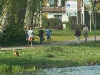 Frühjahrscrosslauf 2007 Rostock - Bild 269