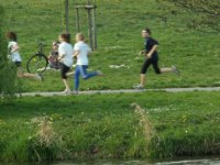Frühjahrscrosslauf 2007 Rostock - Bild 283