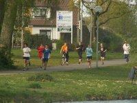 Frühjahrscrosslauf 2007 Rostock - Bild 316