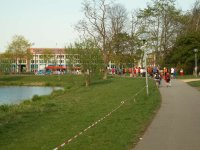 Frühjahrscrosslauf 2007 Rostock - Bild 351