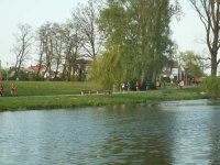 Frühjahrscrosslauf 2007 Rostock - Bild 355