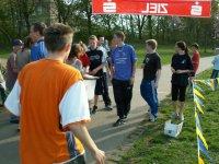 Frühjahrscrosslauf 2007 Rostock - Bild 377
