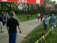 Frühjahrscrosslauf 2007 Rostock - Bild 380