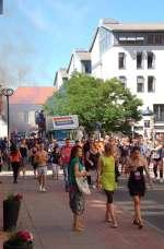 Parade des CSD in Rostock 2013 - Bild 065