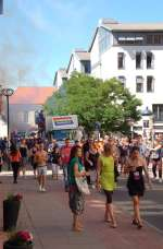 Parade des CSD Rostock 2013 - Bild 065