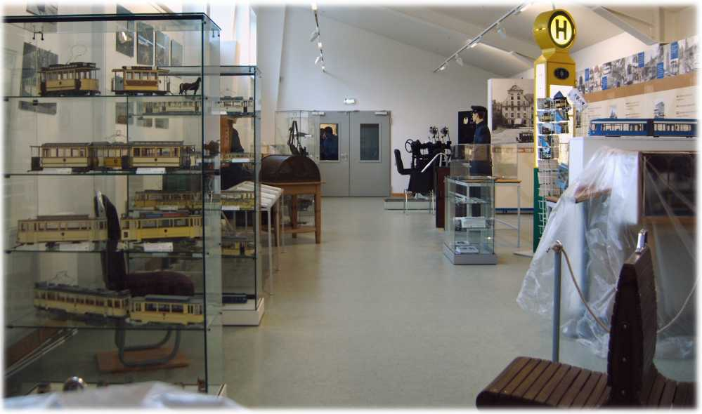 Depot12 Der Rsag Verkehrsgeschichtliche Ausstellung Der