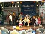 Fischerfest am Schwanenteich Reutershagen - Bild 613