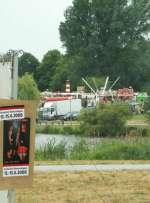 Fischerfest am Schwanenteich Reutershagen - Bild 620