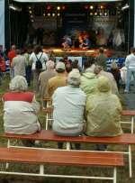 Fischerfest am Schwanenteich Reutershagen - Bild 632