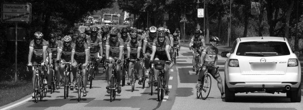 18. Hanse-Tour-Sonnenschein 2013