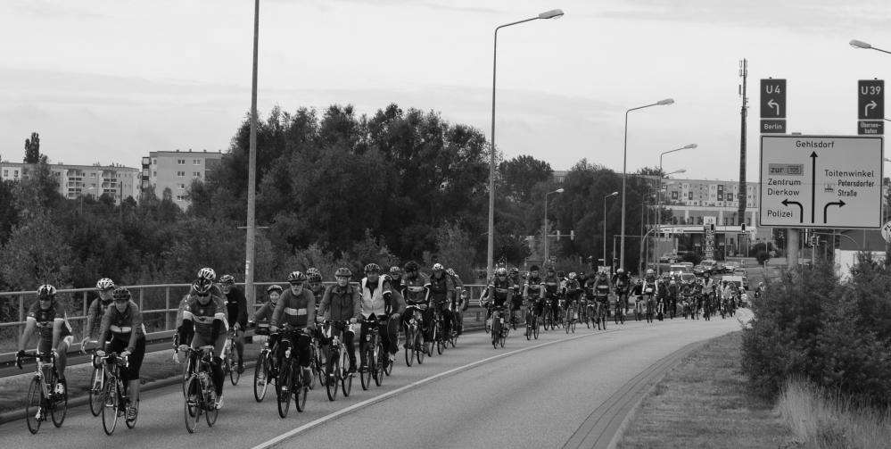 Hanse Tour Sonnenschein  2012