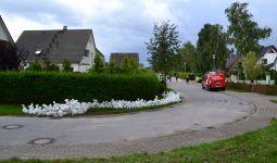 Schutz vor Überflutung in Rostock-Evershagen