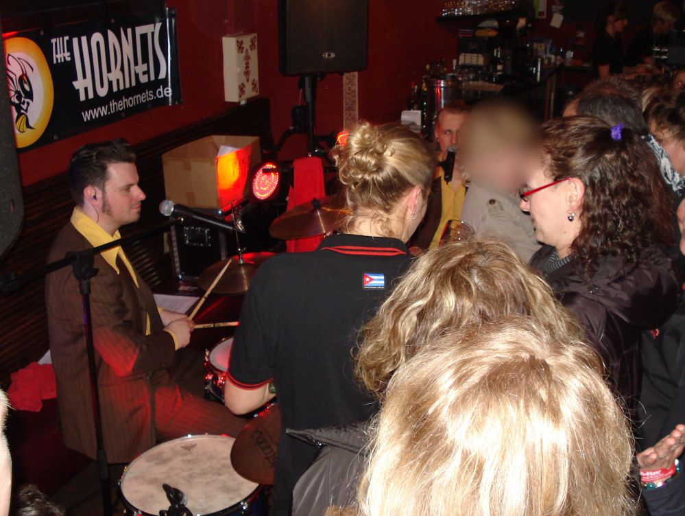 Honky Tonk 2010 in Rostock