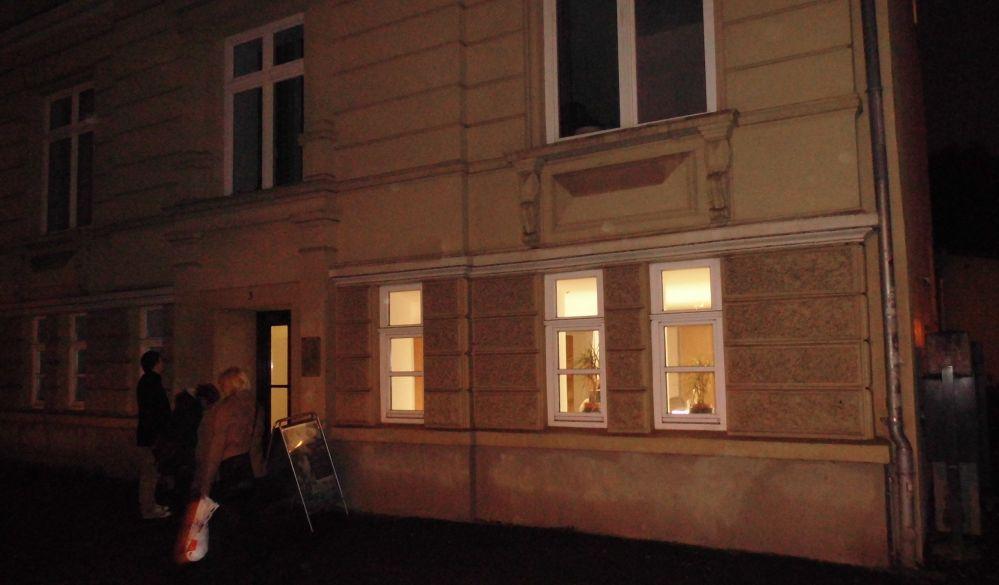 Heinrich-Schliemann-Institut für Altertumswissenschaften der Universität Rostock - Schwaansche Straße 3