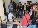 Lange Nacht der Wissenschaften 2011 in Rostock - Rostocker Simulationsanlage für Notfallausbildung - RoSaNa