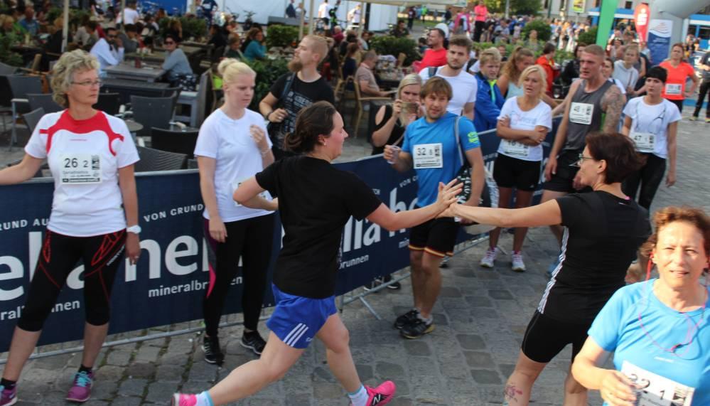 15. hella Marathon-Nacht Rostock 2017 - ein erster Überblick