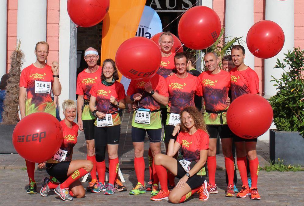 13. Rostocker Marathon-Nacht 2015