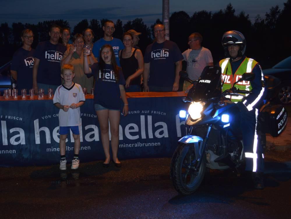 12. Rostocker Marathon-Nacht 2014