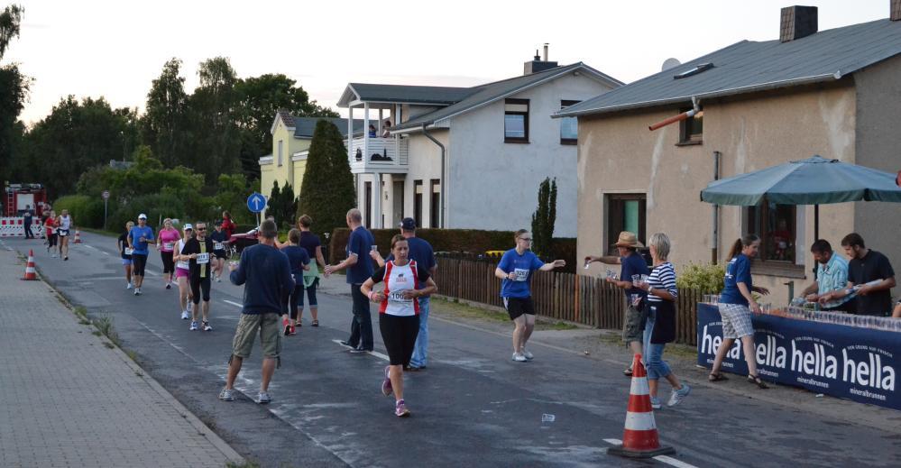 hella Marathon-Nacht Rostock