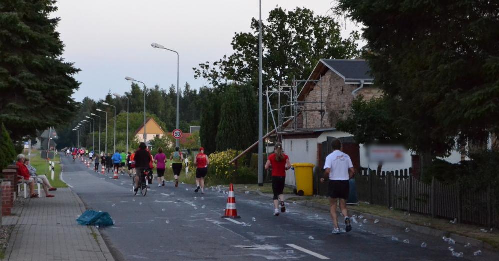 10. hella Marathon-Nacht Rostock 2012