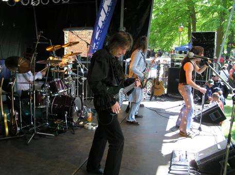 MoGo 2006