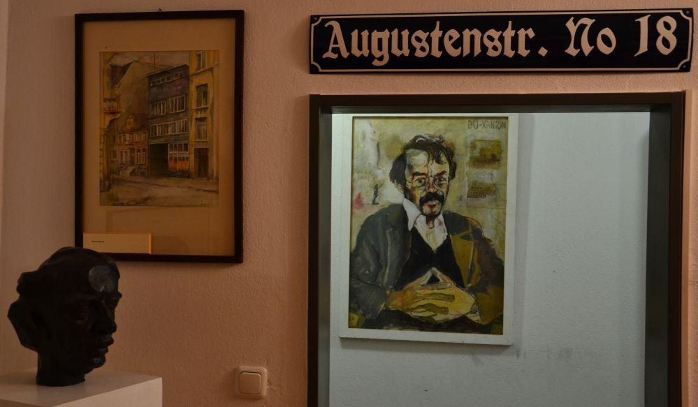 Lange Nacht der Museen in Rostock 2011