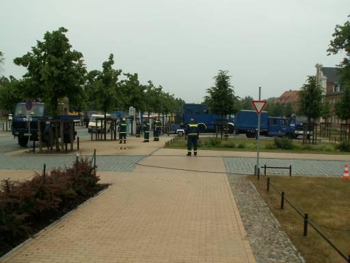 Bild 5 von MV - Tag in Ludwigslust