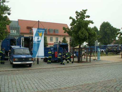 Bild 6 von MV - Tag in Ludwigslust