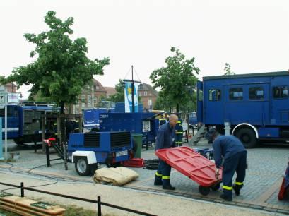 Bild 10 von MV - Tag in Ludwigslust
