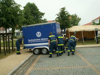 Bild 11 von MV - Tag in Ludwigslust