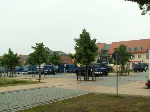 Bild 16 von MV - Tag in Ludwigslust