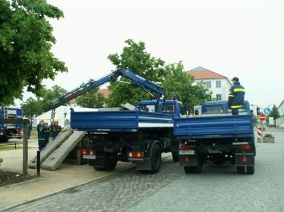 Bild 17 von MV - Tag in Ludwigslust