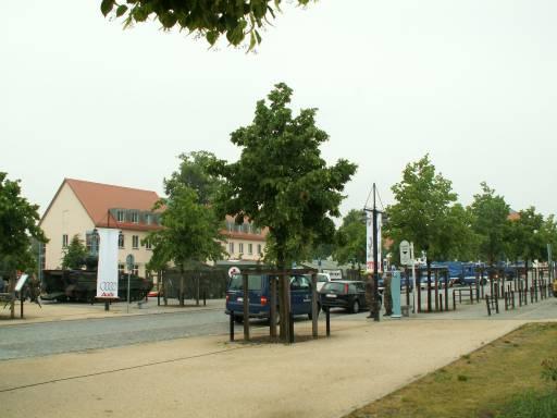 Bild 18 von MV - Tag in Ludwigslust