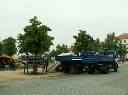 Bild 21 von MV - Tag in Ludwigslust