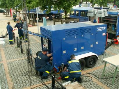 Bild 23 von MV - Tag in Ludwigslust
