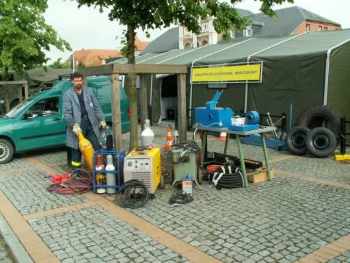 Bild 27 von MV - Tag in Ludwigslust
