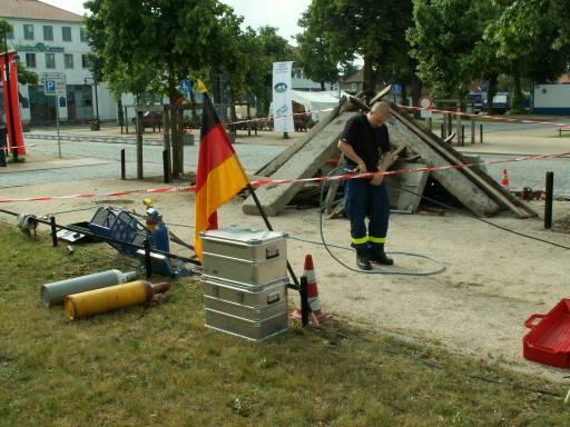 Bild 28 von MV - Tag in Ludwigslust