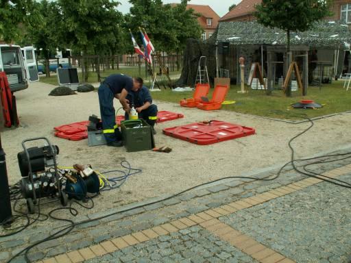 Bild 36 von MV - Tag in Ludwigslust