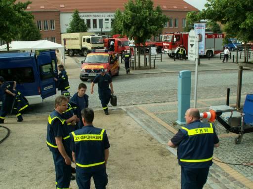 Bild 42 von MV - Tag in Ludwigslust