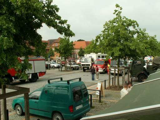 Bild 43 von MV - Tag in Ludwigslust